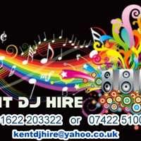 Kent DJ Hire