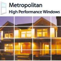 Metropolitan Windows – Riverside