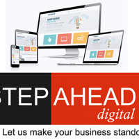 Step Ahead Digital Ltd