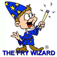 The Fry Wizard