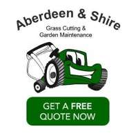 Aberdeen & Shire Grass Cutting Services