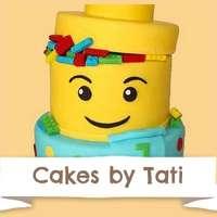 Cakes by Tati