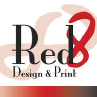 Red8 Design and Print