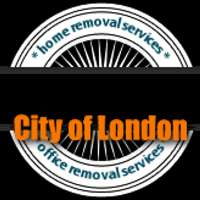 Removals London City logo