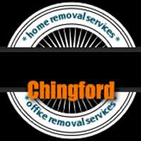 Removals Chingford logo
