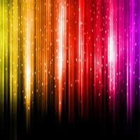 Rainbow DJ's logo