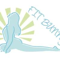 Fit Bunny logo