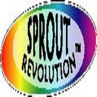 Sprout Revolution - Premium Organic Golden Sprouted Ground Flax logo