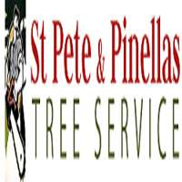 St. Pete & Pinellas Tree Service logo