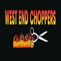 West End Choppers logo