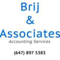 Brij & Associates - Accounting & Tax Services logo