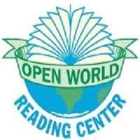 Open World Reading Center logo