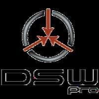 DSW Pro logo
