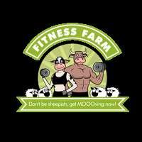 Fitness Farm logo