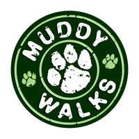 Muddy Walks logo