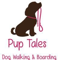 Pup Tales logo