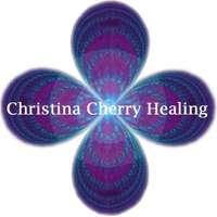 Christina Cherry Healing logo