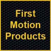 First Motion Products logo