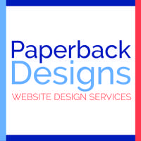 Paperback Designs Ltd logo