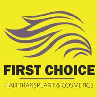 First Choice Hair Transplant & Cosmetics logo