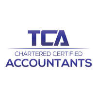 TCA Chartered Certified Accountantss logo