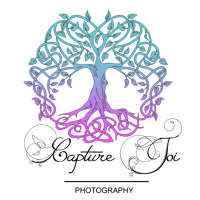 Capture Joi Photography logo