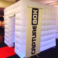 CaptureBox logo