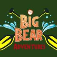 Big Bear Adventures logo