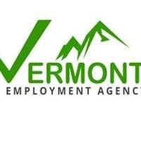 VERMONT EMPLOYMENT logo