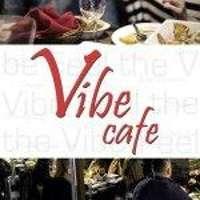 Vibe Cafe logo