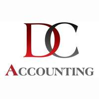 D C Accounting Services logo