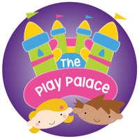 The Play Palace logo