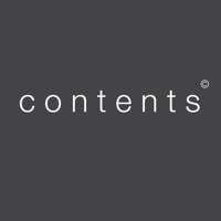 Contents Design Ltd  logo