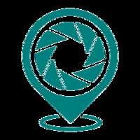 Striking Places  logo