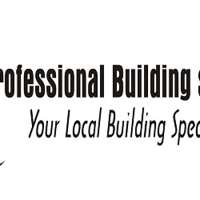 Professional Building Services logo