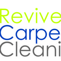 Revive Carpet and Upholstery Cleaning logo
