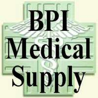 BPI Medical Supply logo