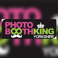 photobooth king yorkshire  logo