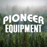 Pioneer Equipment Company  logo