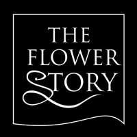 The Flower Story logo