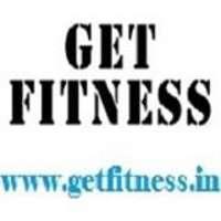 Getfitness logo