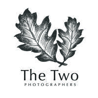 The Two Photographers logo