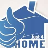 Just 4 Home Ltd logo