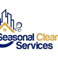 Seasonal Cleaning services