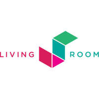 Living Room 128 logo