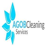 AGOB CLEANING SERVICES logo