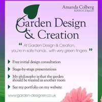 Garden Design and Creation