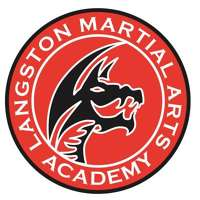 Langston Martial Arts Academy logo