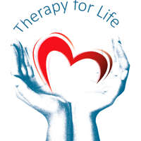 Therapy for Life logo