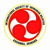Okinawa Shorinjiryu Karate & Kobujutsu logo